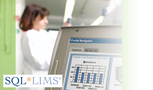 LIMS in a Laboratory