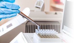 Molecular and clinical diagnostics labs are facing increasingly large sample & data volumes and more complicated challenges surrounding compliance.