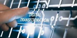 There's a lot of buzz about digital transformation (DT) happening in the business world, and like it or not DT is coming to your organization.
