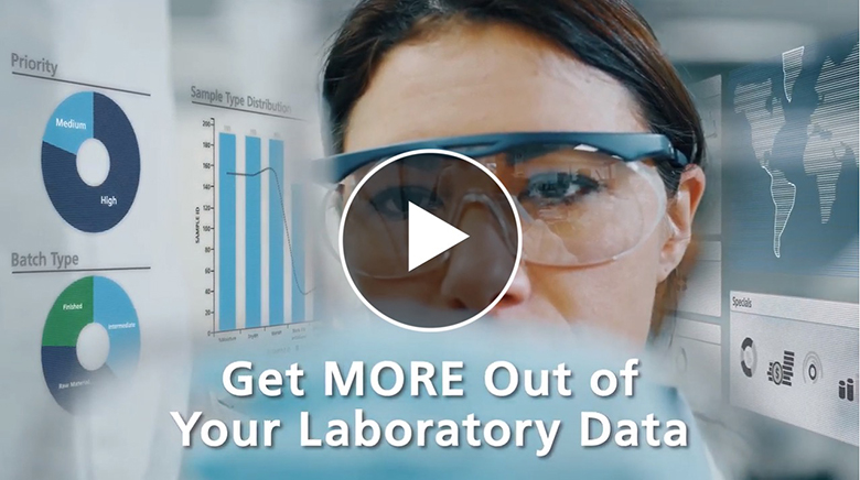 Get More Out of Your Laboratory Data